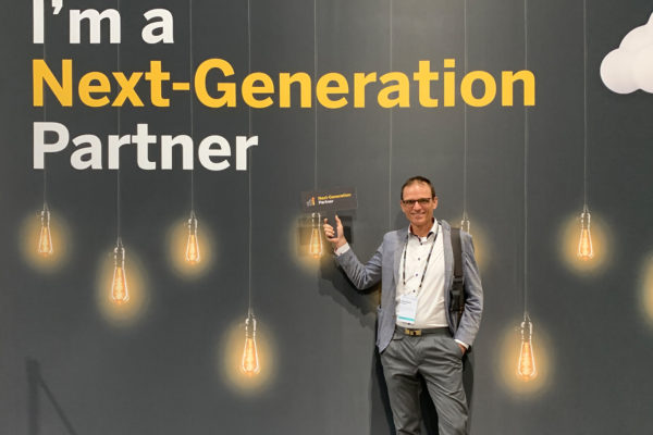 SAP Global Partner Summit 2019