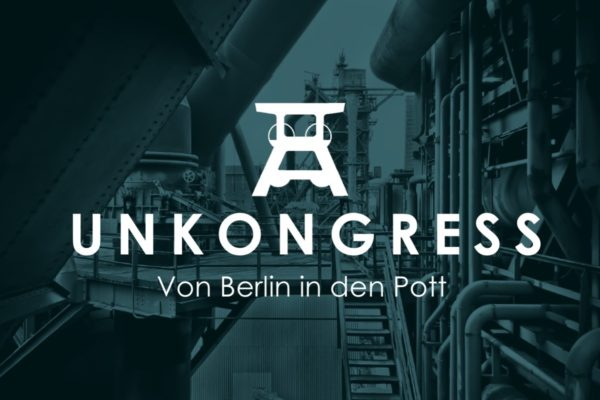 Ecosystems 2 – Unkongress