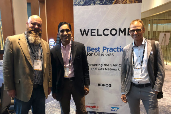 Best Practices for Oil & Gas 2019