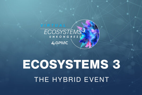 Ecosystems 3 – Der virtuelle Unkongress