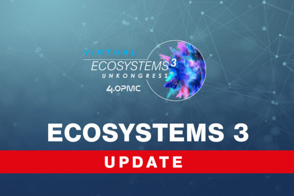 Update: Ecosystems 3 – Benchmarking